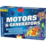 Motors & Generators Kit.