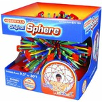 The Original Hoberman Sphere.