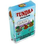Photo of the: Tundra Playing Cards