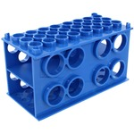 Photo of the: Universal Multi Test Tube Rack