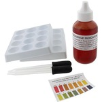 Photo of the: Wide Range pH Solution Kit