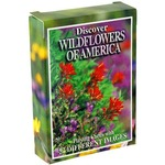 Photo of the: Wildflowers of America Playing Cards