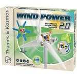 Wind Power Kit v2.0.
