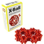 Photo of the: X-Ball - Magnetic Puzzle
