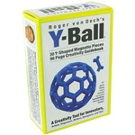 Y-Ball Magnetic Puzzle.