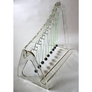 Photo of the: Acrylic Wave Pendulum