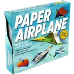 Photo of the: Paper Airplane Fold-a-Day 2017 Desk Calendar