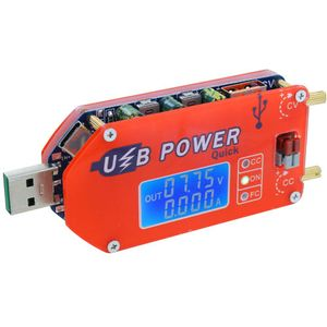 Photo of the: Analog Adjustable USB Power Supply - 1V to 30V 2A