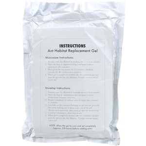 Photo of the: Ant Habitat Replacement Gel