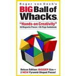 Big Ball of Whacks - 6 Colors.