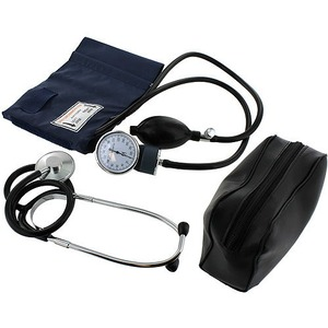 Photo of the Blood Pressure Set