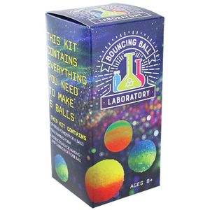 Photo of the: Bouncing Ball Laboratory Kit