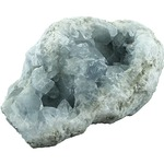 Photo of the: Celestite - Large Chunk (2-3 inch)