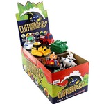 Photo of the: Cliff Hangers Wind-ups 24pc Box with Display