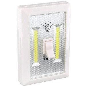 Photo of the COB LED Light Switch