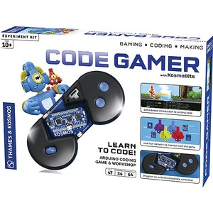 Photo of the: Code Gamer Kit