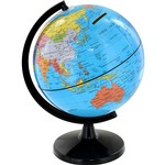 Photo of the: Coin Bank Globe