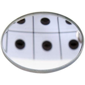 Photo of the Concave Glass Mirror - 3 inch