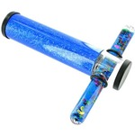 Blue Magic Wand Kaleidoscope.