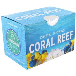 Photo of the: Coral Reef Crystal Growing Kit