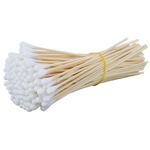 Photo of the Cotton Tipped Applicator Sticks
