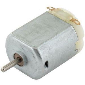 Photo of the DC Motor 130