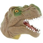 Photo of the: Dinosaur Hand Puppet