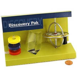 Photo of the Discovery Pack