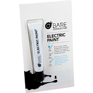 Photo of the: Electric Paint Pen