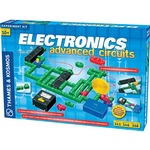Electronics Advanced Circuits Kit.