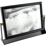 Photo of the: Flip Sand Art - Black and White
