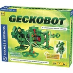 Photo of the: Geckobot