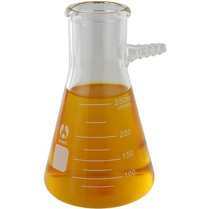 Photo of the Glass Filtering Flask - 250ml