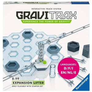 Photo of the: Gravitrax - Expansion Lifter Set