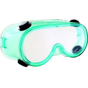 Photo of the Impact Safety Goggles - Indirect Ventilation