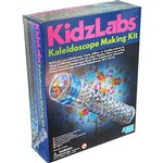 Kaleidoscope Making 4M Kit.