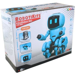 Photo of the: Kiko Robot Kit 962