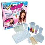 Buy Luxury Soap Factory - Wild Science Kit.