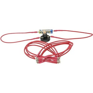 Photo of the Magleads - Red (set of 10)