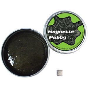 Photo of the Magnetic Putty with Neo Magnet