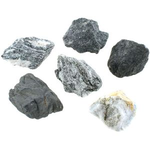 Photo of the: Metamorphic Rock Bag - 6pcs