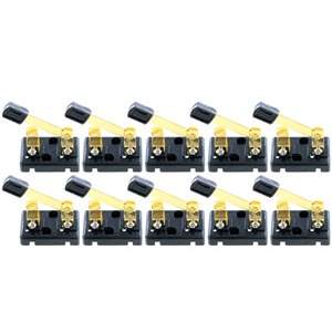 Photo of the Mini Knife Switch - 10 pack
