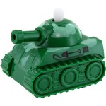 Photo of the: Never Fall Tank Wind-Up