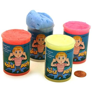 Photo of the Noise Putty