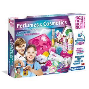 Photo of the: Perfumes & Cosmetics - Educational Fun Kit