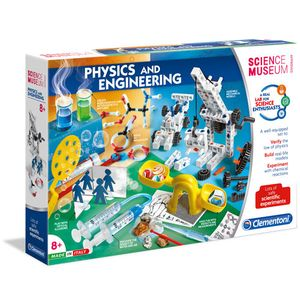 Photo of the: Physics and Engineering - Educational Kit
