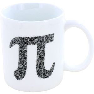 Photo of the: Pi Mug