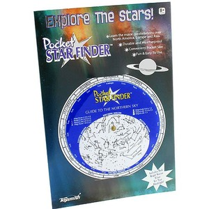 Photo of the Pocket Star Finder