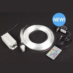 Photo of the: RGB Fiber-optic Installation Kit