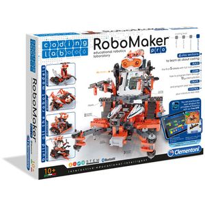 Photo of the: RoboMaker PRO - Educational Robotics Lab Kit
